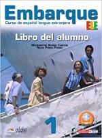 Учебник по испански за начално ниво