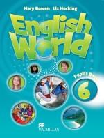 Учебник по английски за 6-ти клас