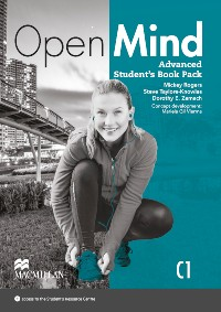 Open Mind Advanced C1