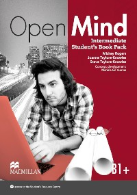 Open Mind Intermediate B1+