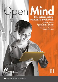 Open Mind Pre-intermediate B1