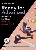 Учебник за подготовка за Cambridge ADVANCED