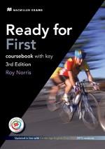 Учебник за подготовка за Cambridge FIRST