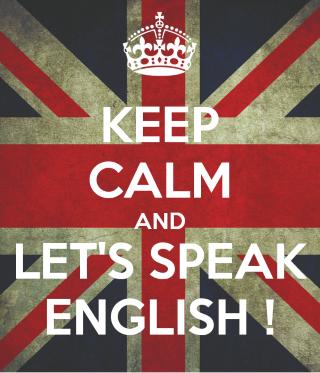 Разговорен английски